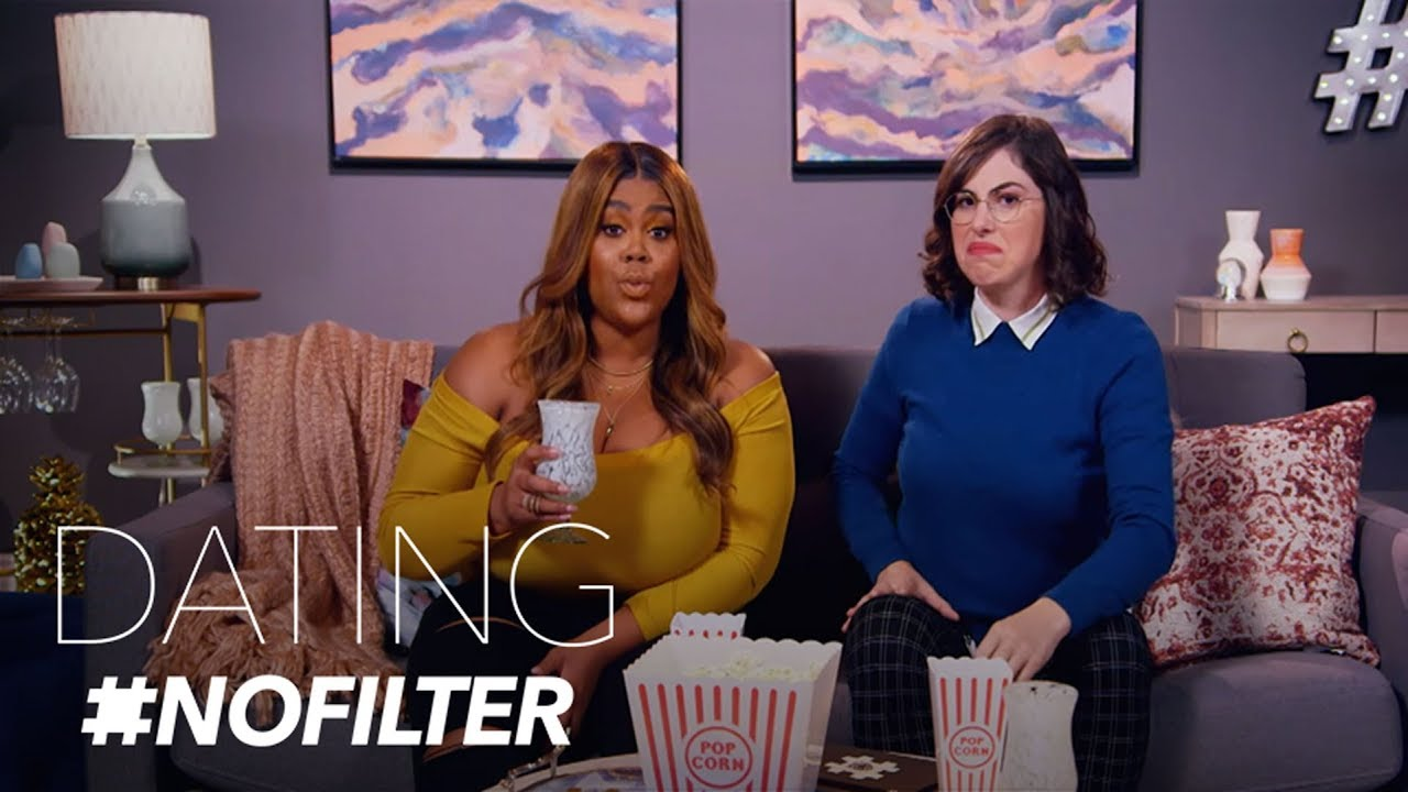 Dating #NoFilter Full Episode 2 | E! 5