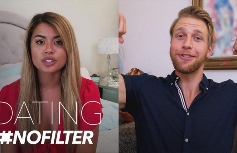 Ross Appears to Be Alex's Ideal Man But... | Dating #NoFilter | E! 1