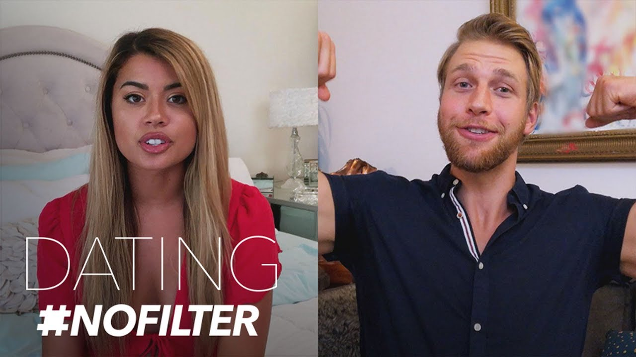 Ross Appears to Be Alex's Ideal Man But... | Dating #NoFilter | E! 5