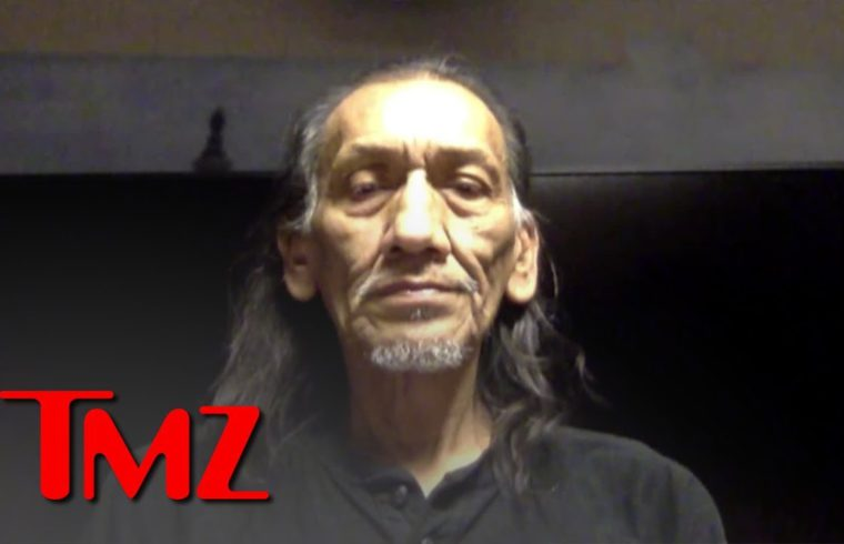 Nathan Phillips Turns Down Chat with Nick Sandmann, Wants Bigger Discussion | TMZ 1