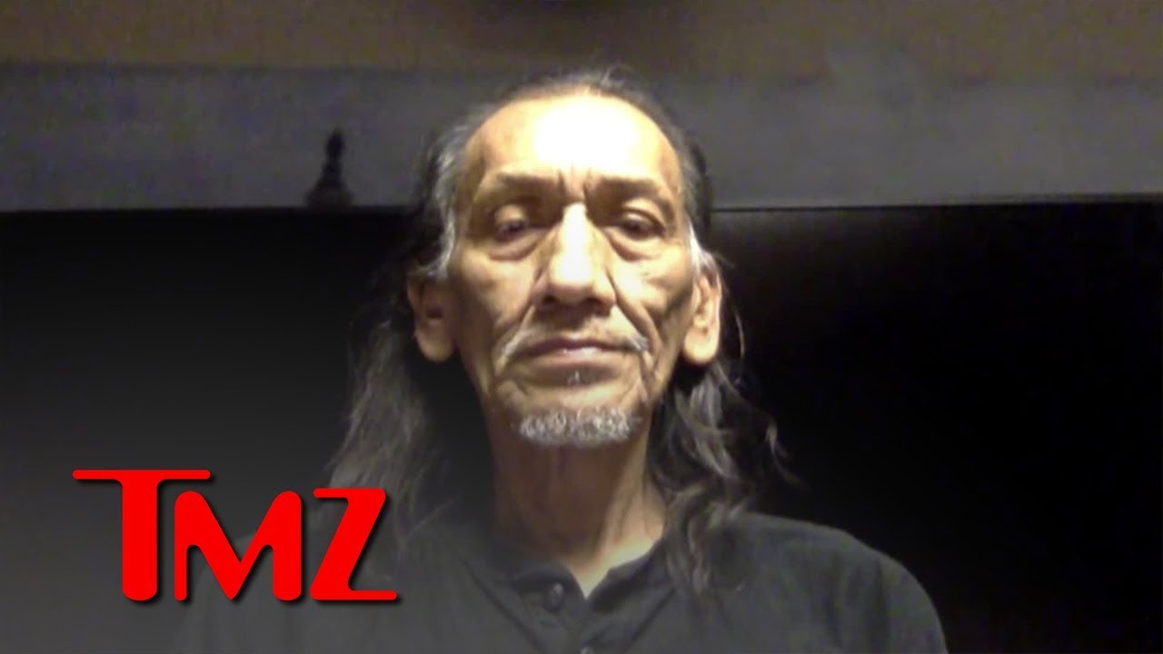 Nathan Phillips Turns Down Chat with Nick Sandmann, Wants Bigger Discussion | TMZ 3