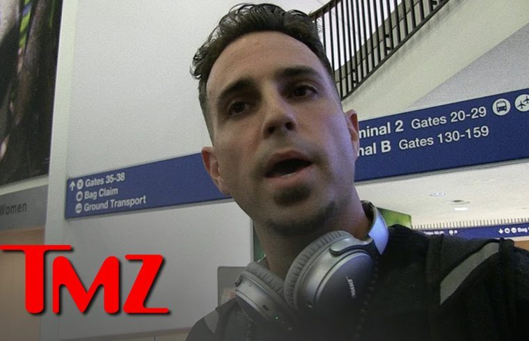Michael Jackson Accuser Wade Robson, 'Leaving Neverland' is About Survivors | TMZ 1