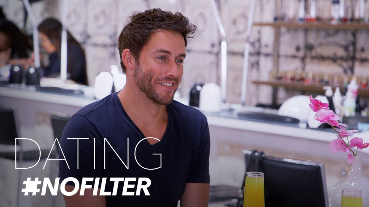 Scot Takes Alexa to Nail Salon for Their First Date  | Dating #NoFilter | E! 5