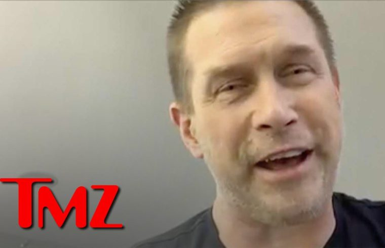 Stephen Baldwin Says He's Similar to His Son-in-Law Justin Bieber | TMZ 1