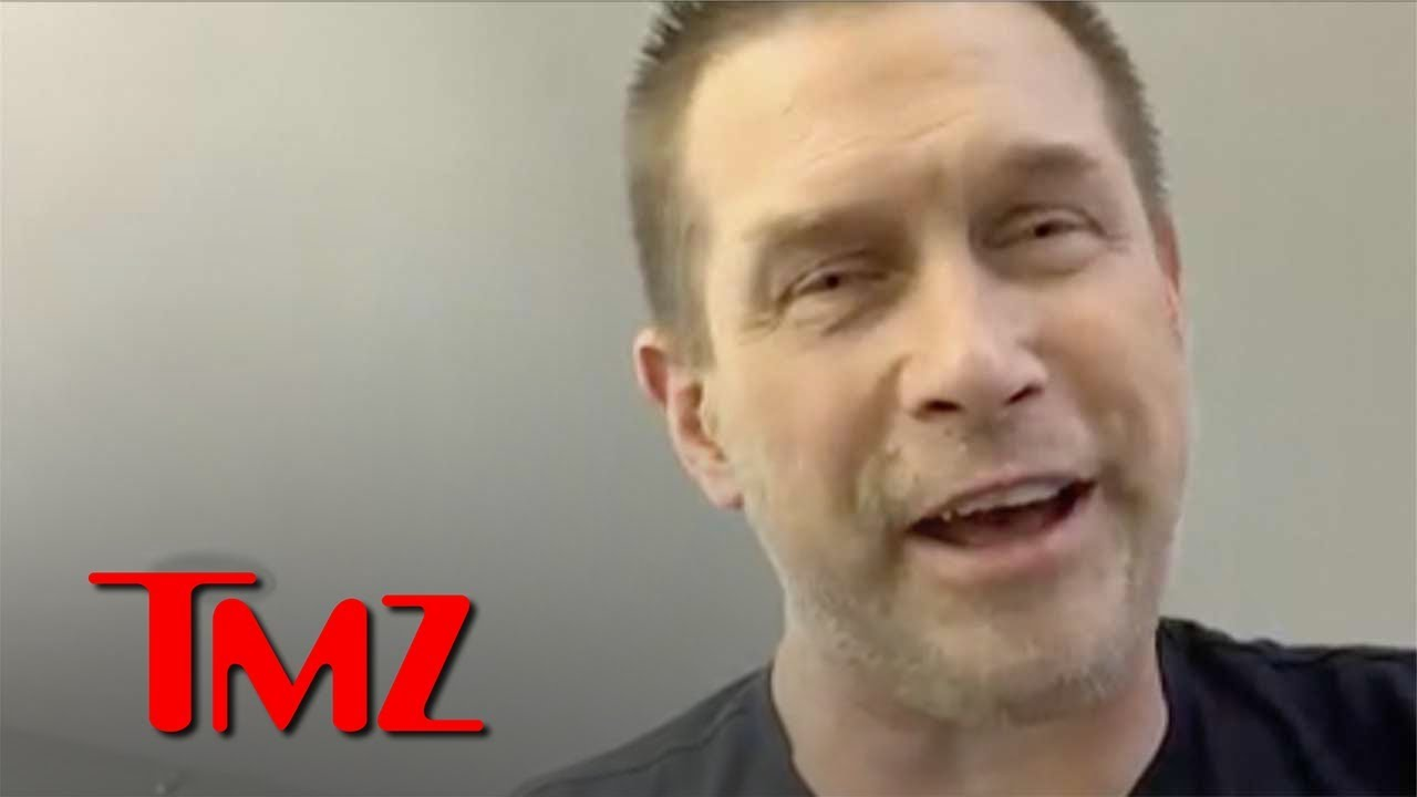 Stephen Baldwin Says He's Similar to His Son-in-Law Justin Bieber | TMZ 4