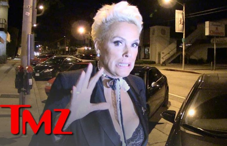 'Red Sonja' Star Brigitte Nielsen Weighs in on Bryan Singer's Remake | TMZ 1