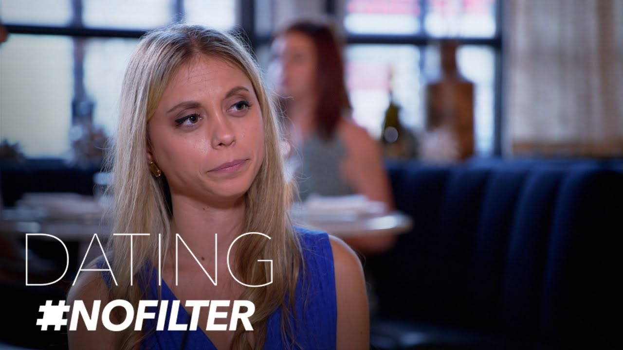 Scot Turns the Charm on With His Cherry Line--That Falls Flat! | Dating #NoFilter | E! 5