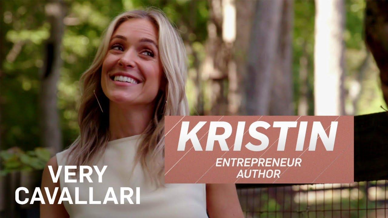 Meet Kristin Cavallari | Very Cavallari | E! 5