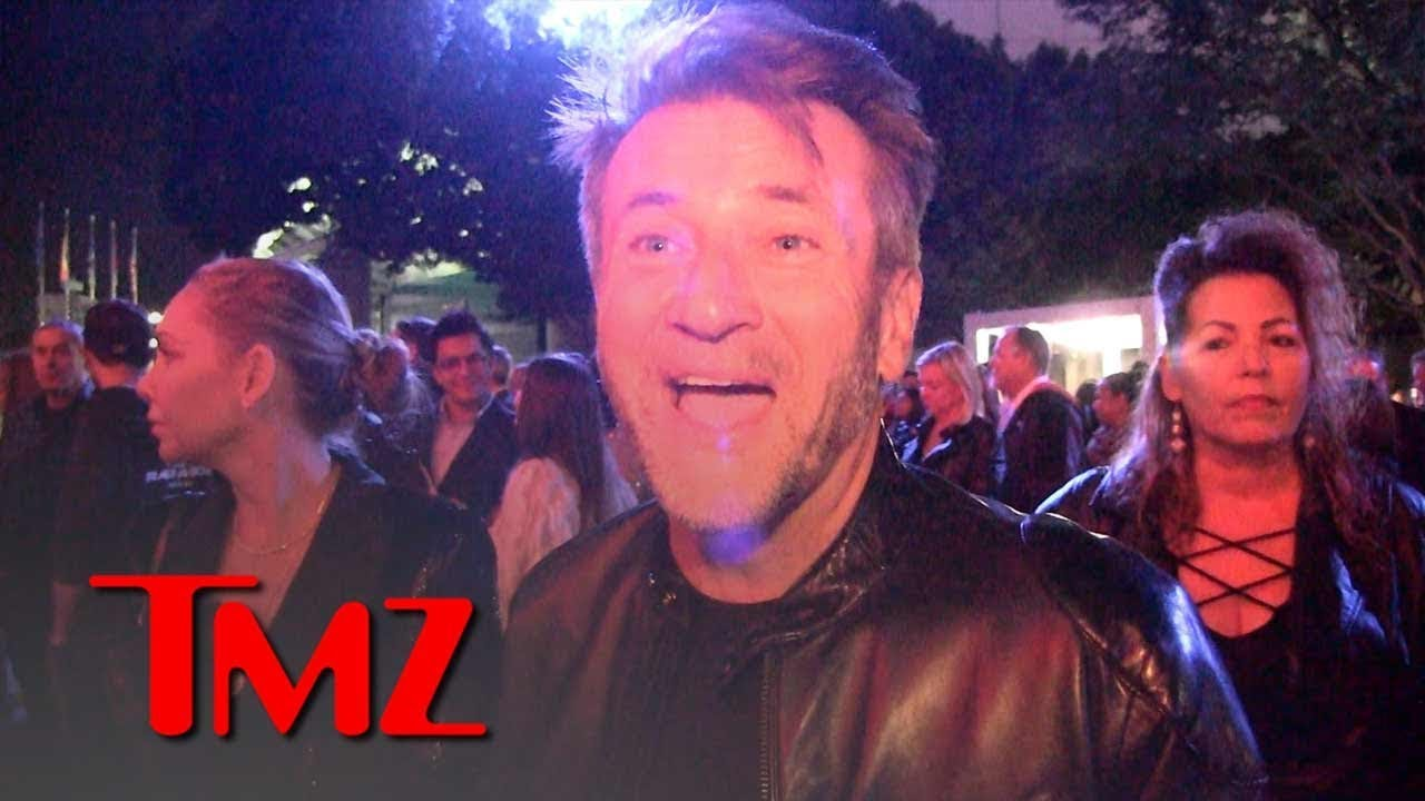Robert Herjavec Bets on Jeff Bezos Over Elon Musk in Race to Mars | TMZ 3