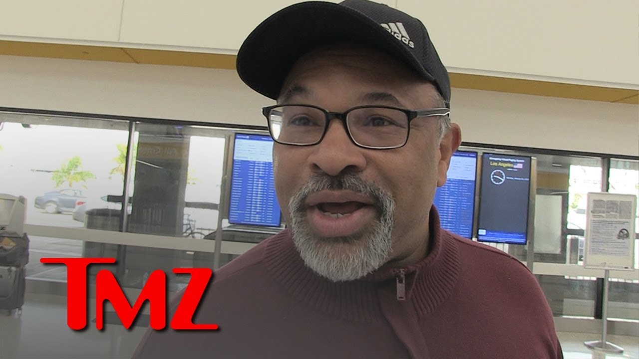 Geoffrey Owens Says SAG Cameo was Redemption Post-Trader Joe's | TMZ 3