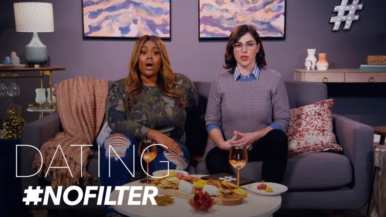 Brian & Tyrone Tell Why They're Still Single | Dating #NoFilter | E! 5