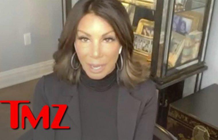 Danielle Staub Goes Off on Estranged Husband, Apologizes to 'Housewives' | TMZ 1