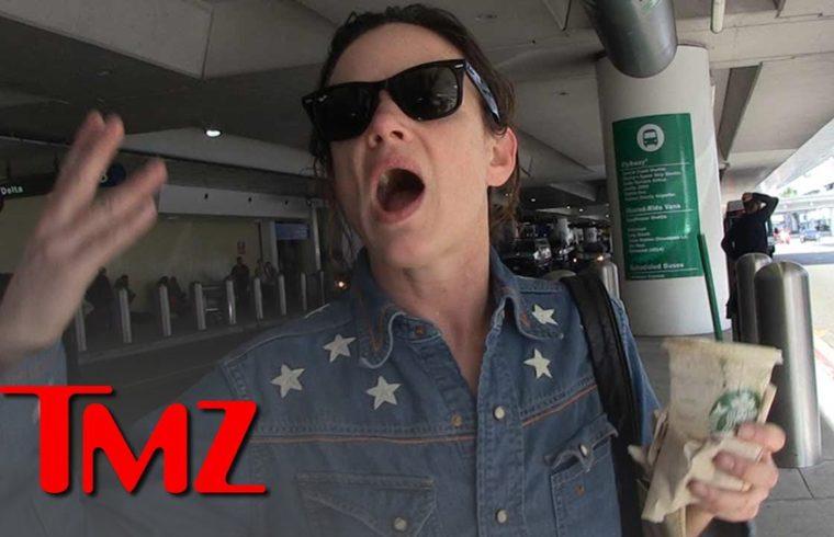 Juliette Lewis Can't Stand 'Weirdo Women' Falling for Ted Bundy | TMZ 1