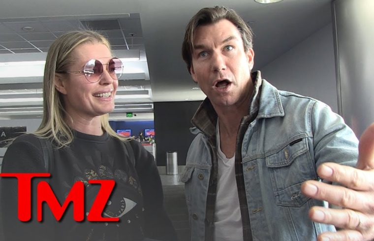 Jerry O'Connell Could Play Billy McFarland in Feature Fyre Festival Movie | TMZ 1