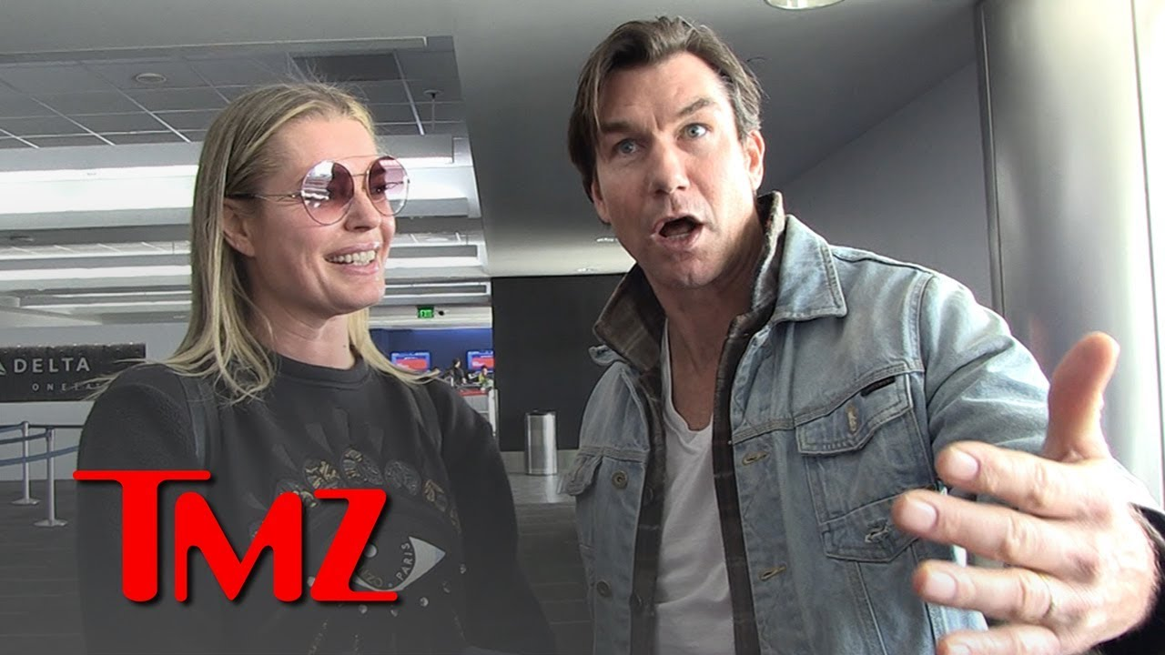 Jerry O'Connell Could Play Billy McFarland in Feature Fyre Festival Movie | TMZ 5