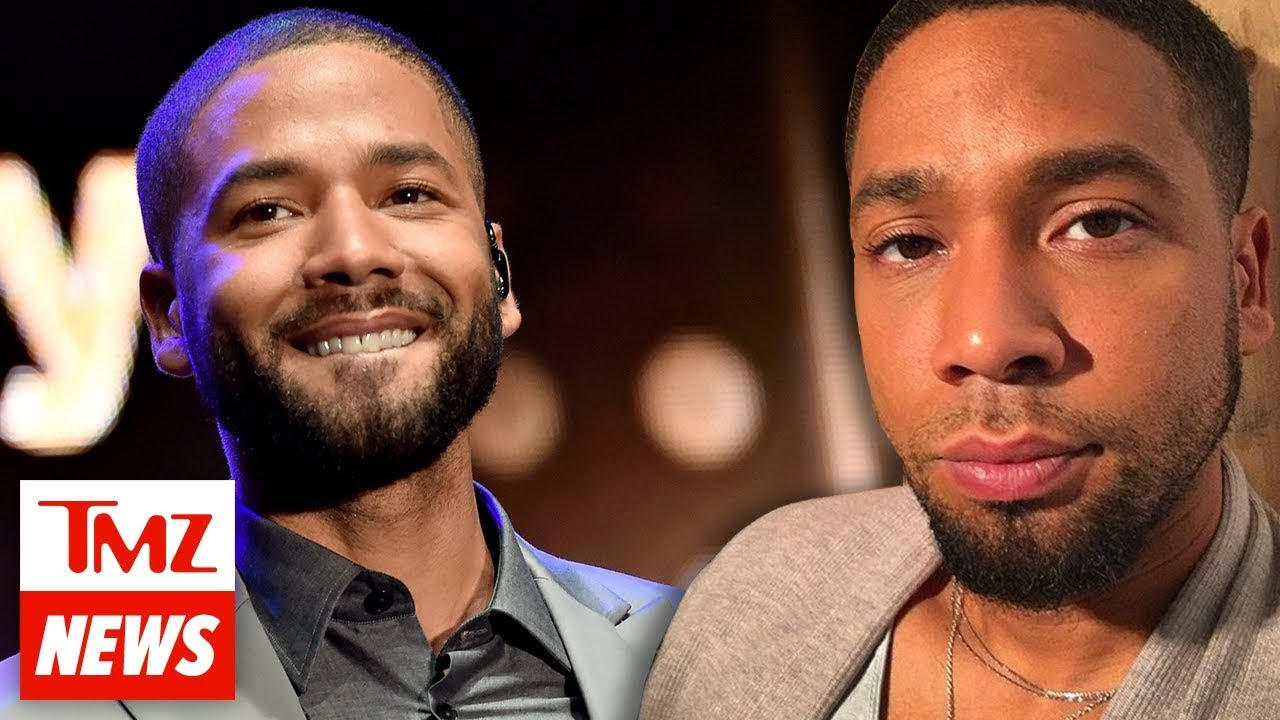 'Empire' Star Jussie Smollett Declined Additional Security Before Attack | TMZ NEWSROOM TODAY 3