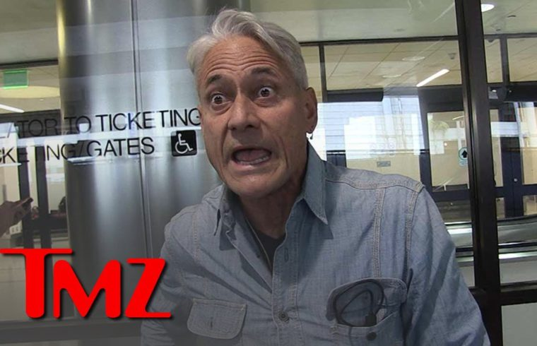 Greg Louganis Says Trump Has No Conscience in Wake of Jussie Smollett Attack | TMZ 1