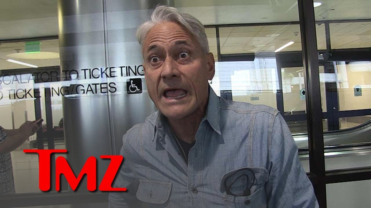 Greg Louganis Says Trump Has No Conscience in Wake of Jussie Smollett Attack | TMZ 4