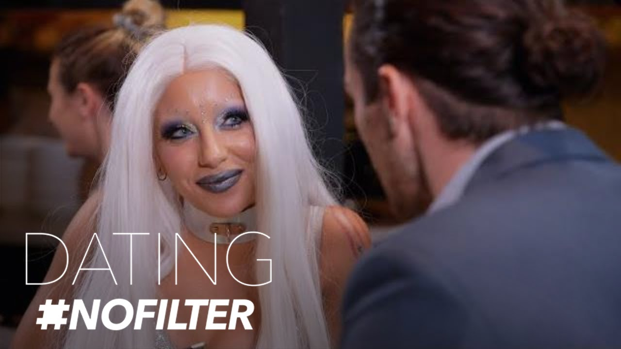Is Lira & Marco's Date Headed for Disaster? | Dating #NoFilter | E! 3