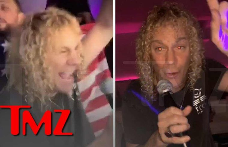 Bon Jovi's David Bryan Grabs the Mic for 'Livin' On a Prayer' and Other Hits at Club 1