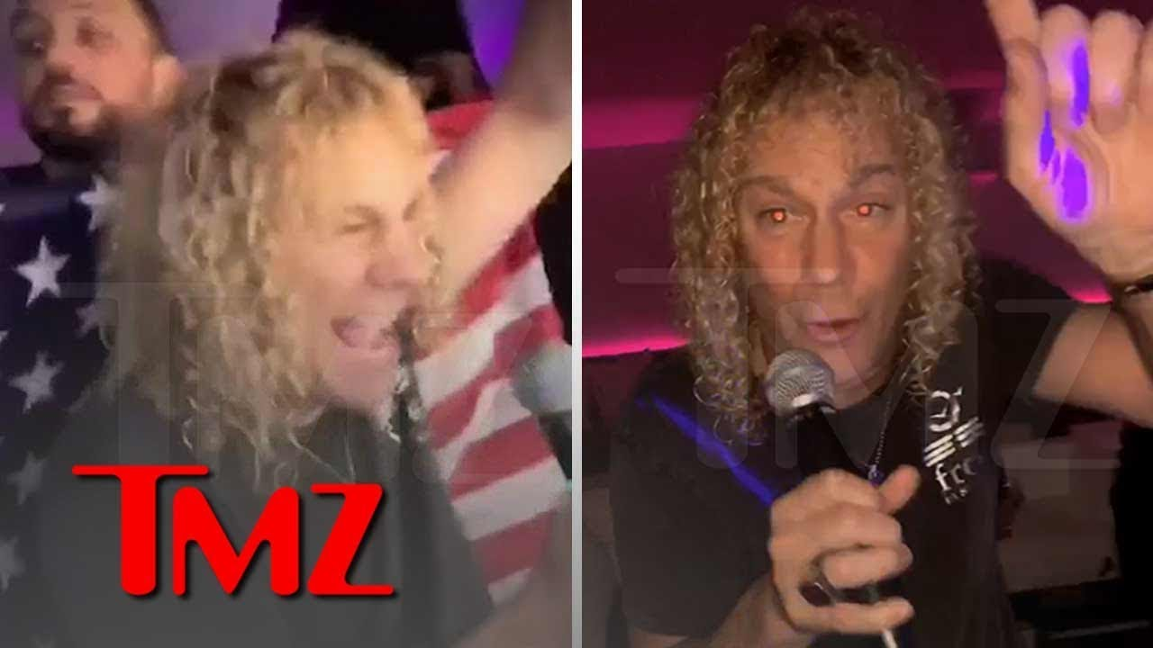 Bon Jovi's David Bryan Grabs the Mic for 'Livin' On a Prayer' and Other Hits at Club 4