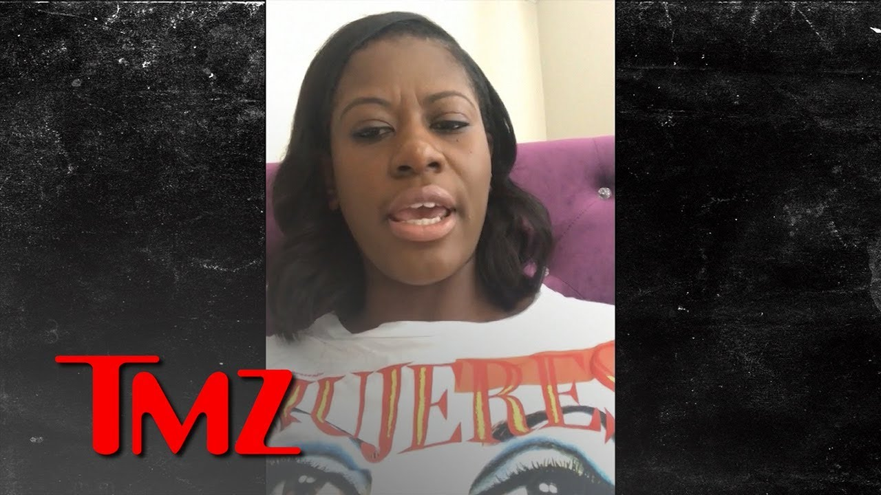 R. Kelly's Ex-Alleged Sex Slave Challenges Him to Live Lie Detector Test | TMZ 3