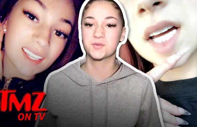 Danielle Bregoli Gets A Whole New Set Of Teeth! | TMZ TV 1