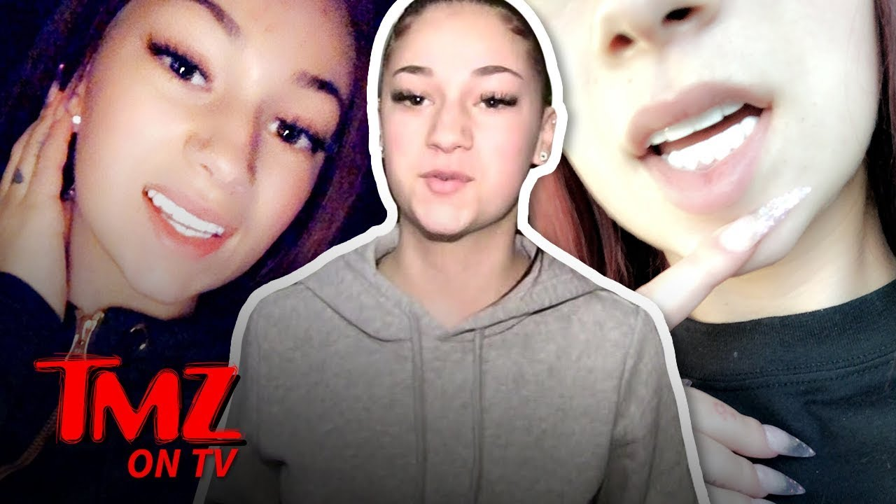 Danielle Bregoli Gets A Whole New Set Of Teeth! | TMZ TV 5