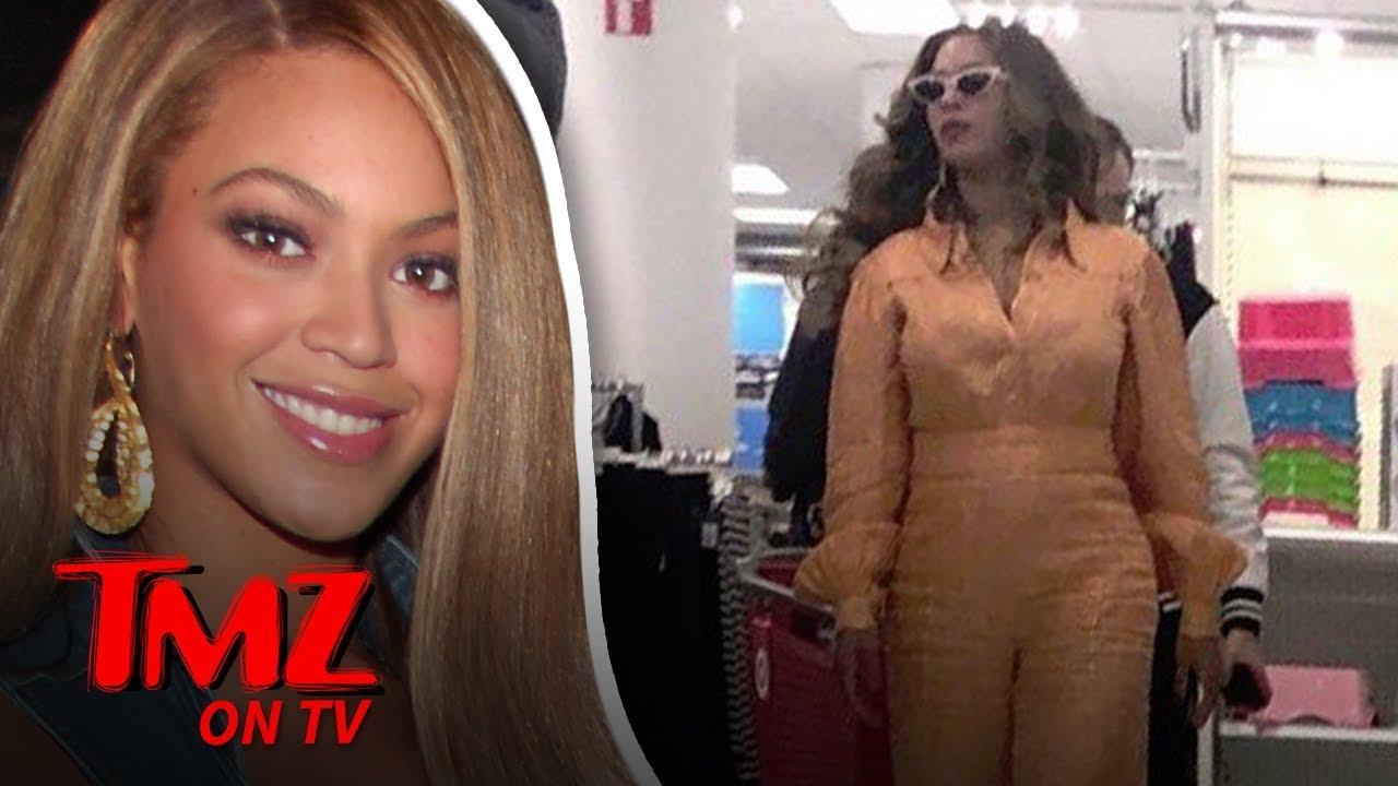 Beyonce Is A Mortal | TMZ TV 3