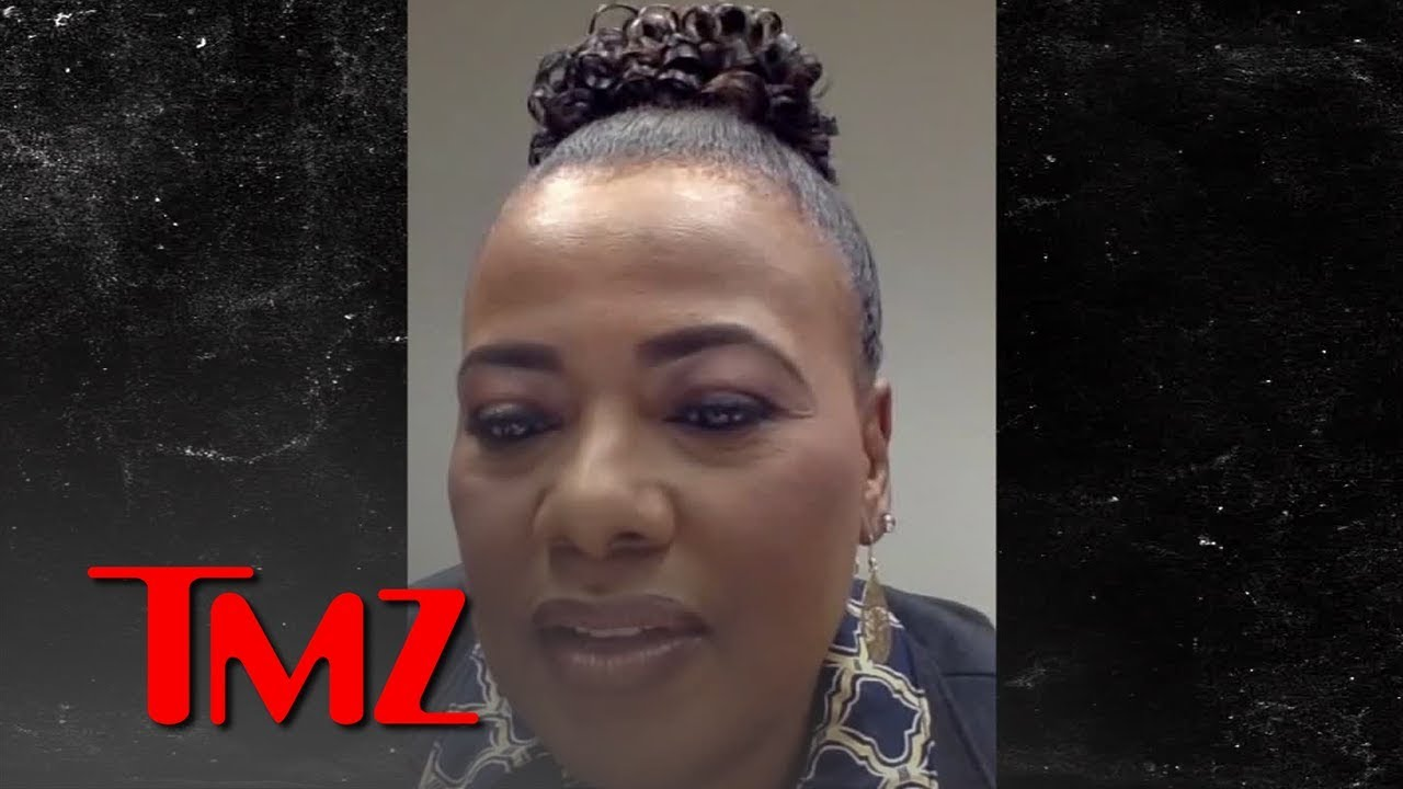Dr. Bernice King Says Weatherman Who Used Racial Slur About MLK Shouldn't be Fired | TMZ 5