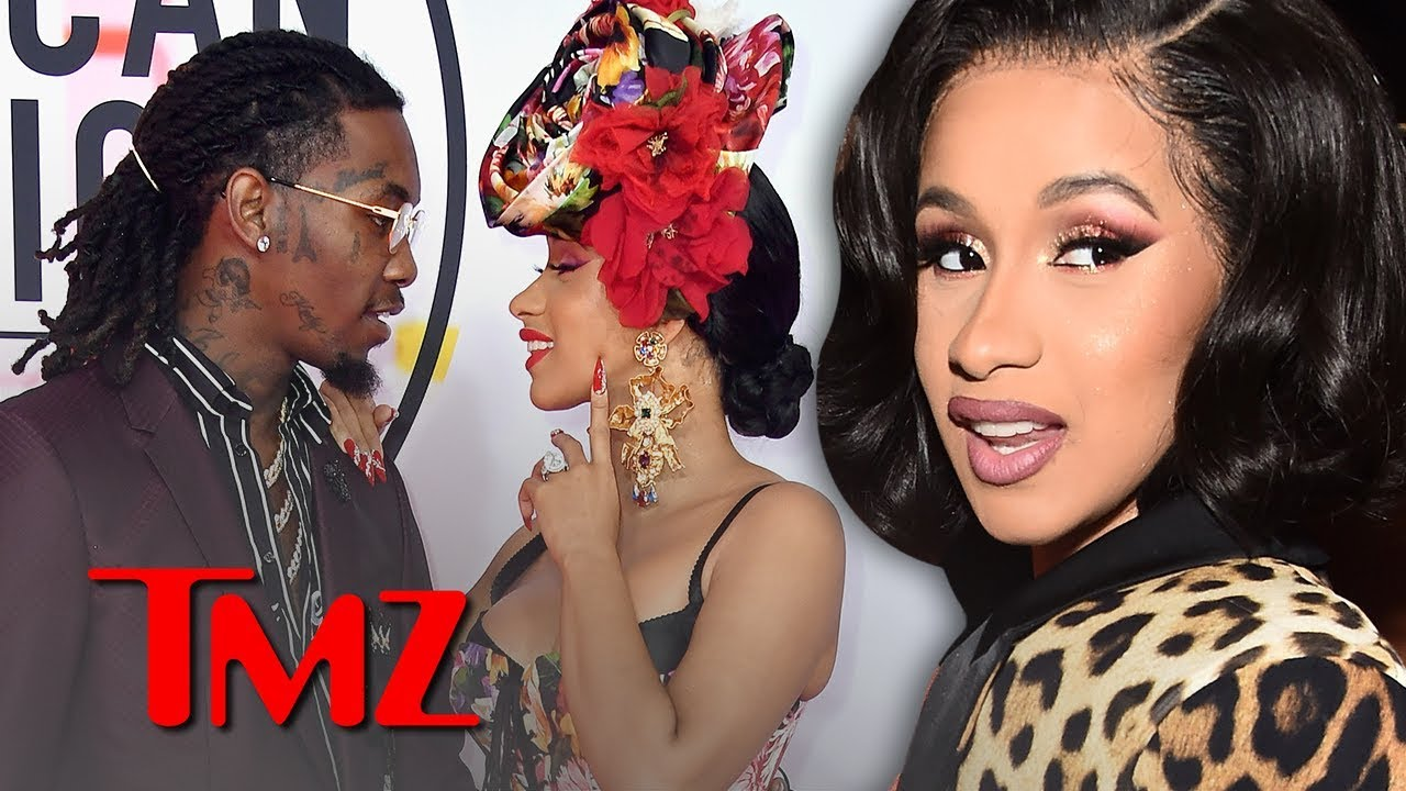 Even Celeb Couples Give In To Temptation… See Who Just Couldn't Resist! | TMZ 3