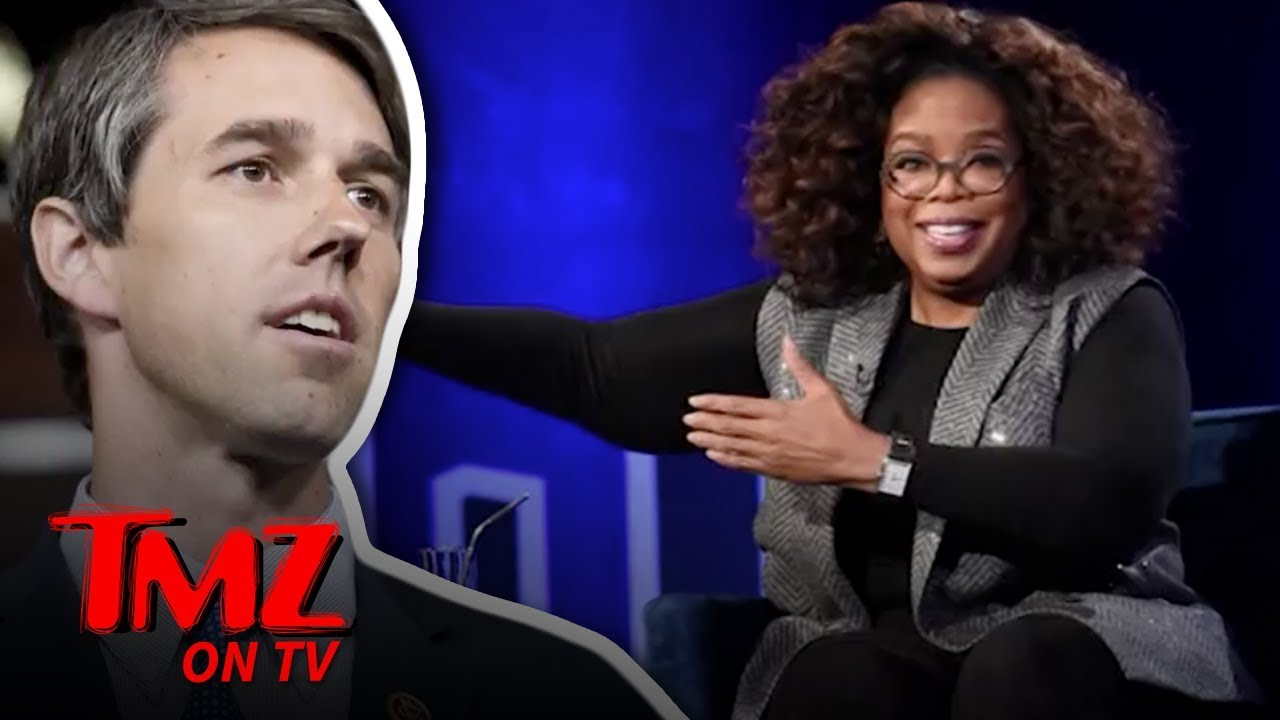 Beto O'Rourke's 2020 Campaign Is Almost Underway | TMZ TV 4
