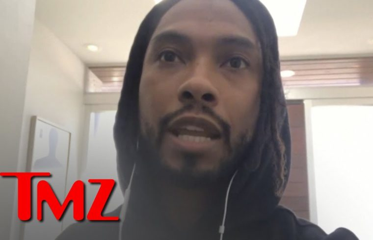 Miguel Says 21 Savage Arrest Sheds Light on ICE Issues for Non Celebs Too | TMZ 1