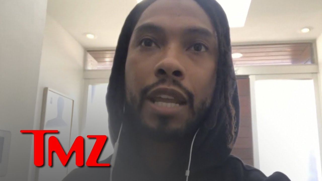 Miguel Says 21 Savage Arrest Sheds Light on ICE Issues for Non Celebs Too | TMZ 4