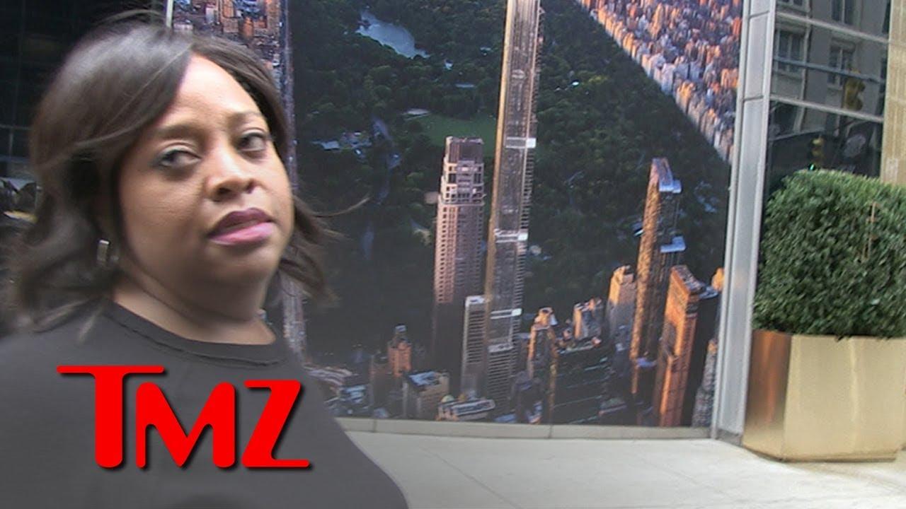 O.J. Simpson Talks Trump & More! | TMZ TV 2