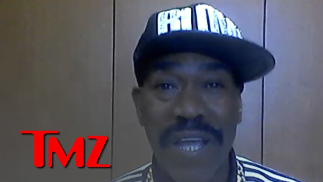 Kurtis Blow Ridicules VA AG Mark Herring for Blackface 'Honoring' Him | TMZ 3