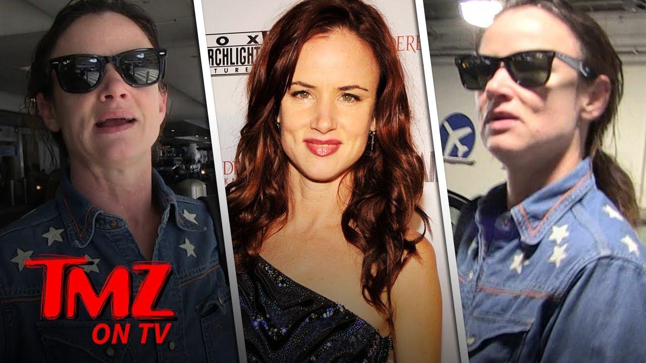 Juliette Lewis Doesn't Get Women Falling for Ted Bundy | TMZ TV 3
