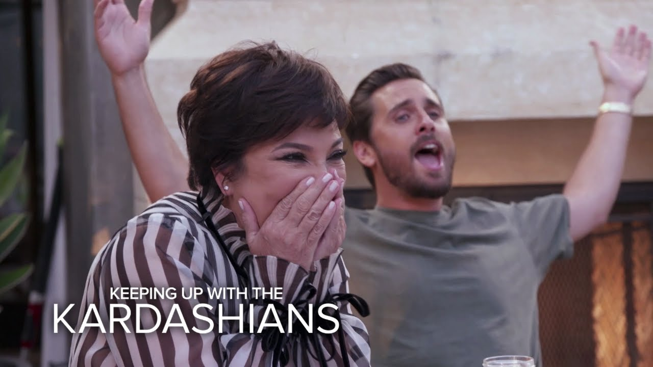 KUWTK | The Kardashian Family Returns March 31, Only on E! | E! 5