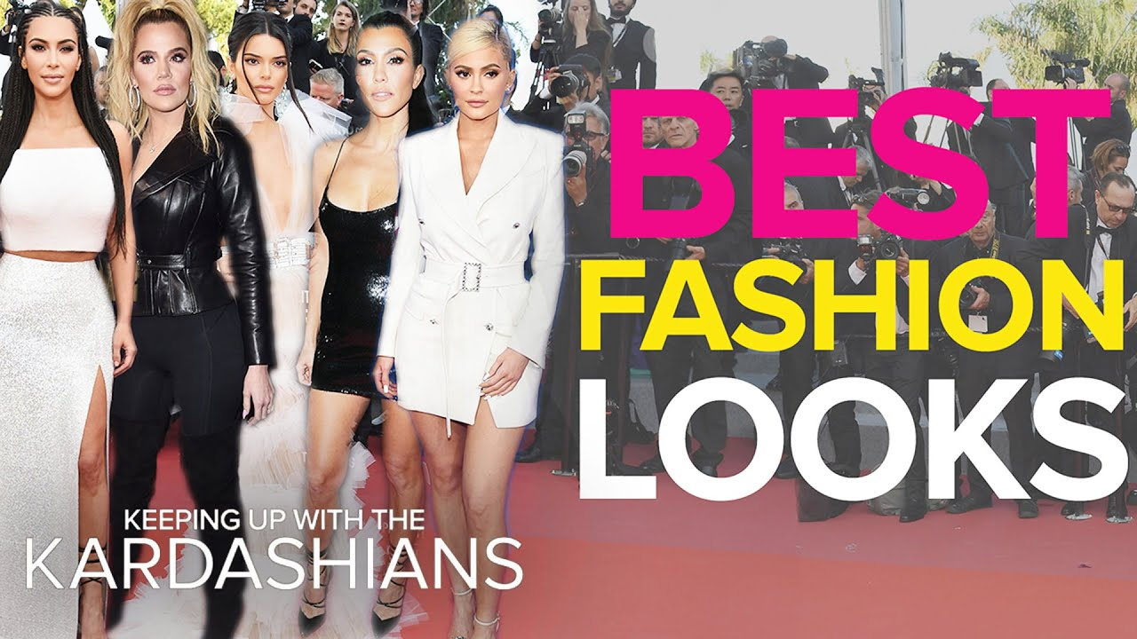 The Kardashians' New York Fashion Week Favorite Outfits | KUWTK | E! 5