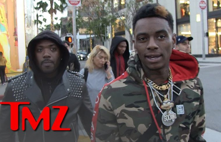Soulja Boy Says He's Done with Gucci After Blackface Scandal   TMZ 1