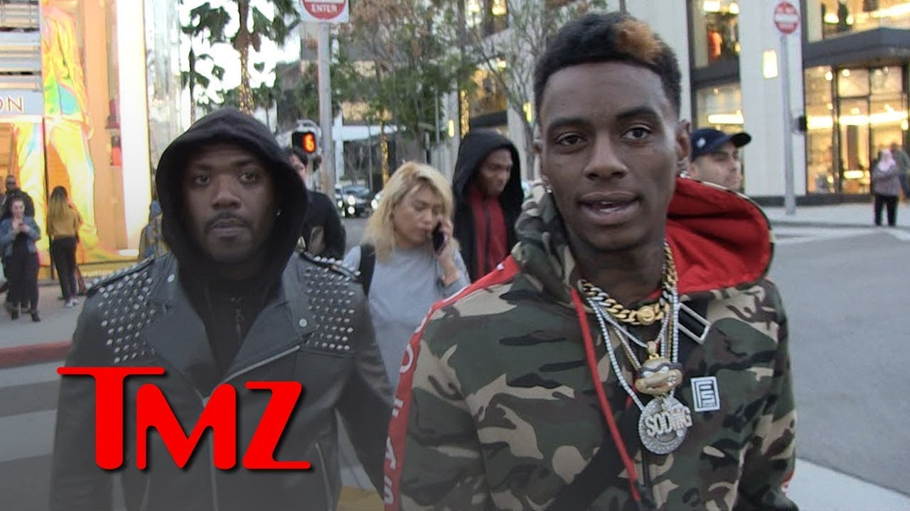 Soulja Boy Says He's Done with Gucci After Blackface Scandal | TMZ 3