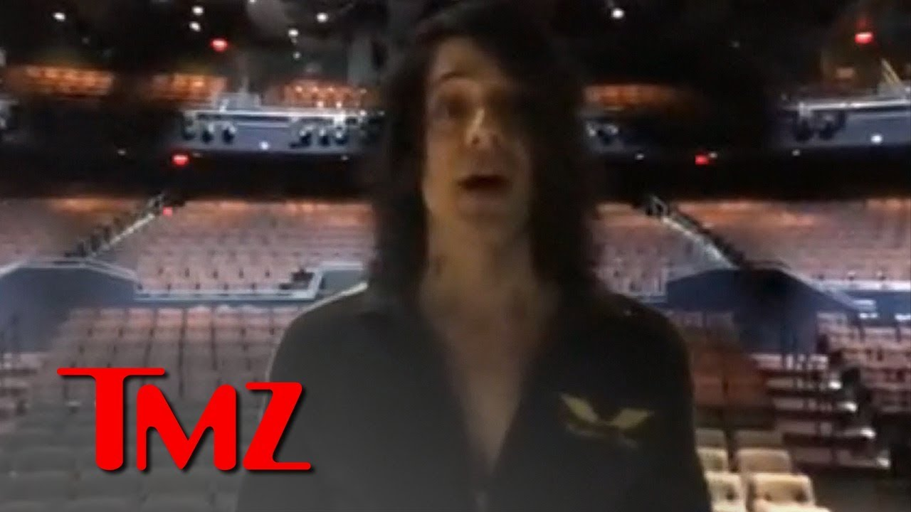 Criss Angel Floored by 'Make-A-Wish' Honoring Son in Cancer Remission | TMZ 3