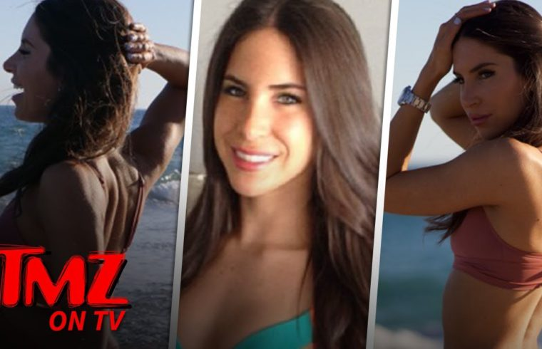 Jen Selter's Booty Is Still Top Notch | TMZ TV 1