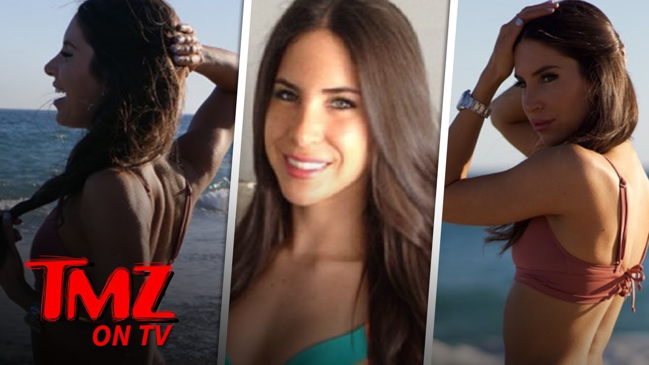 Jen Selter's Booty Is Still Top Notch | TMZ TV 4