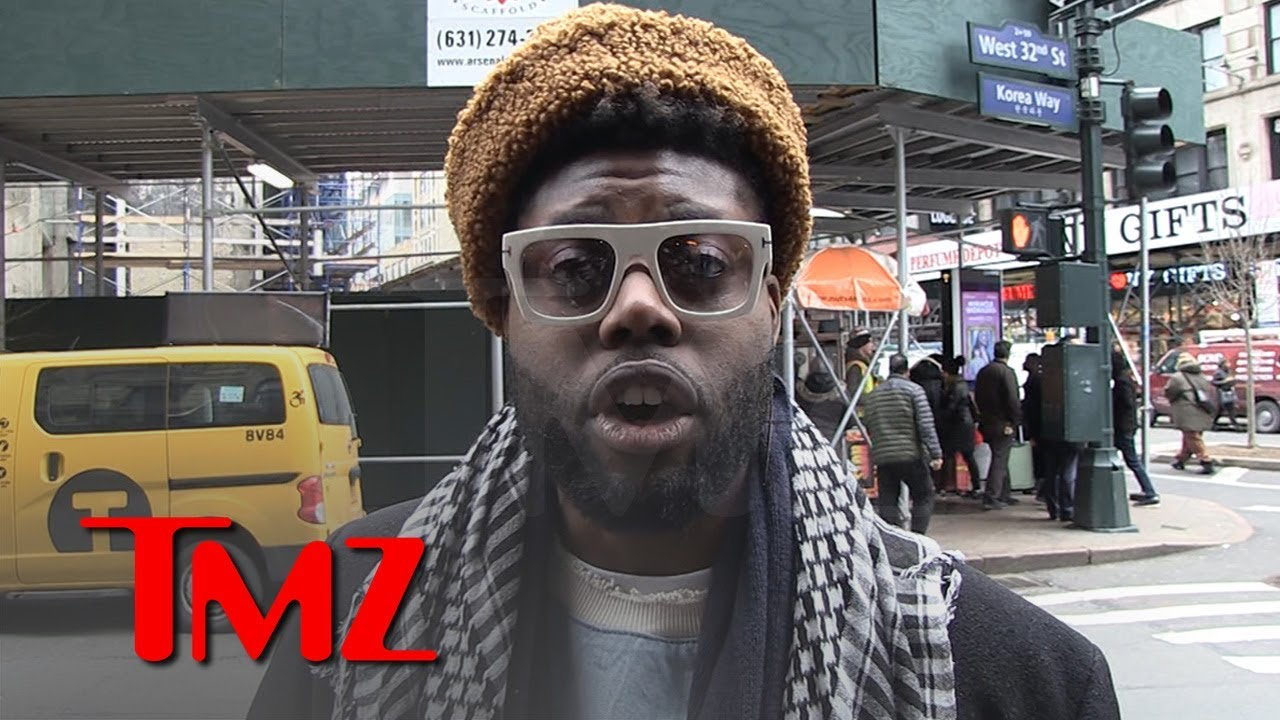 Childish Gambino Dubbed a 'House Slave' by Jase Harley After Grammy Win | TMZ 3