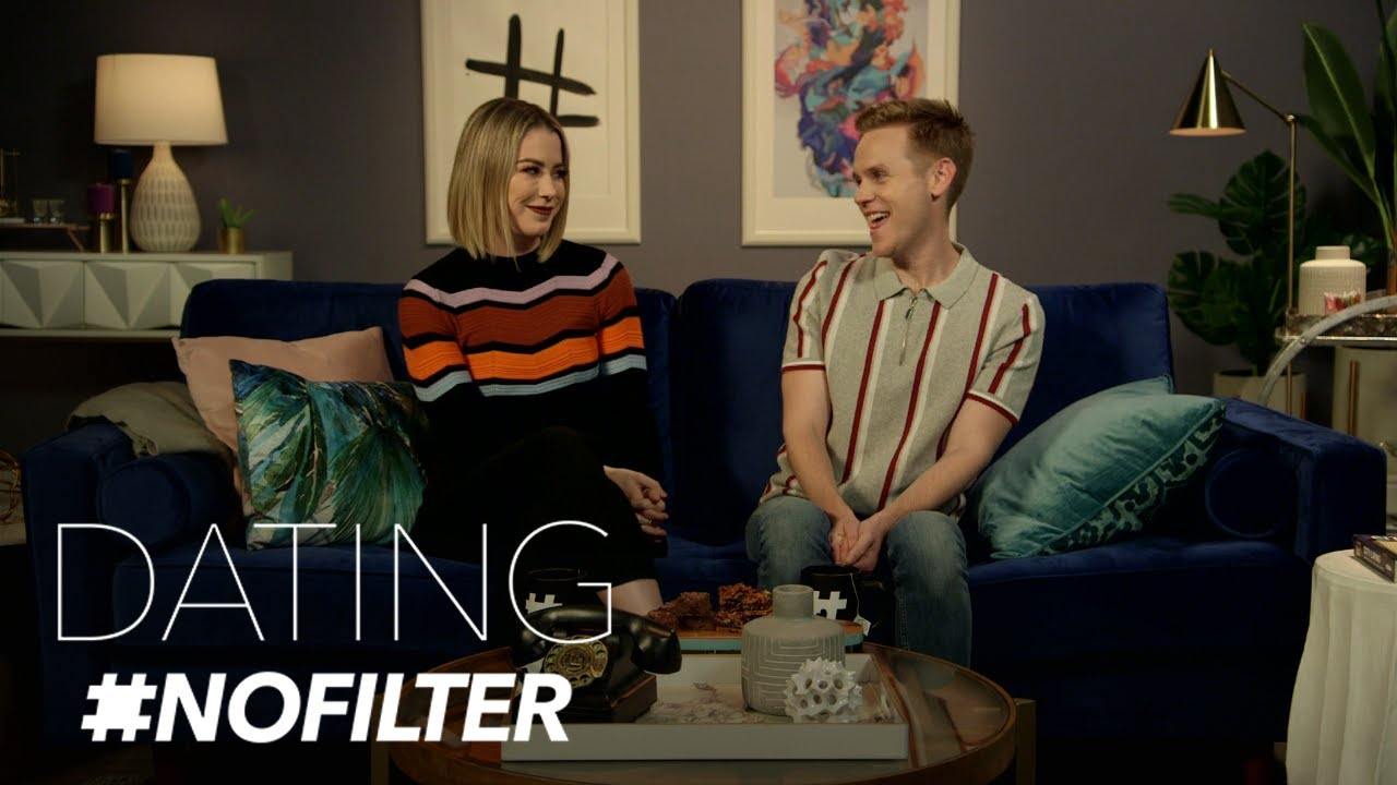 "Get All the Good Kinds of Crazy on ""Dating #NoFilter"" 