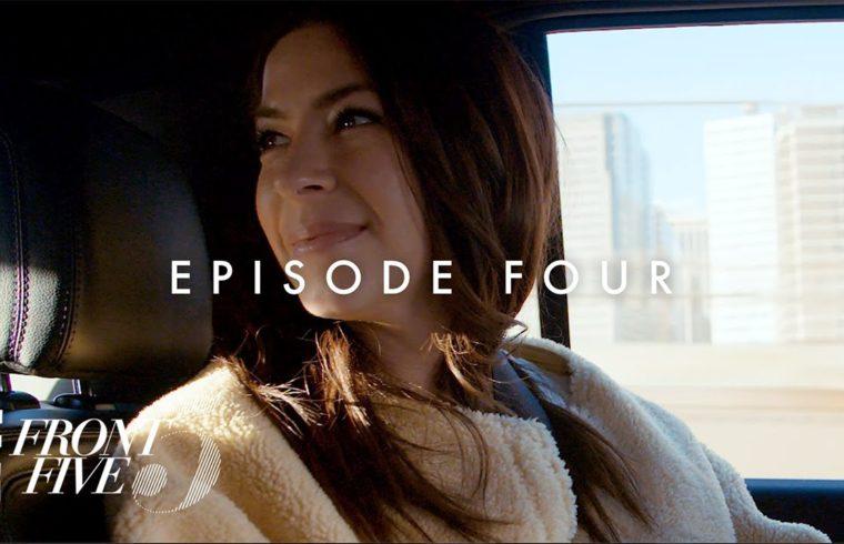 See Rebecca Minkoff's Fall 2019 NYFW Show   E!'s NYFW Front Five   E! 1