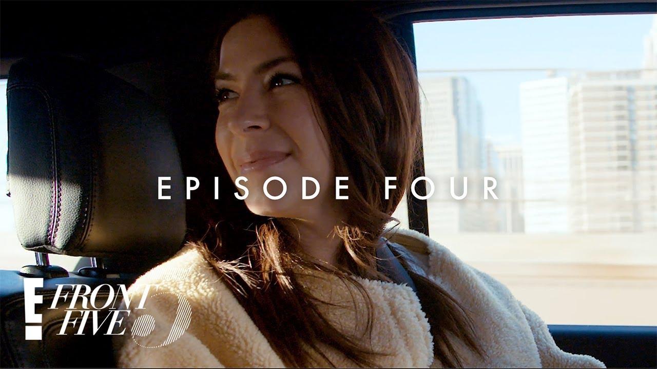 See Rebecca Minkoff's Fall 2019 NYFW Show | E!'s NYFW Front Five | E! 4