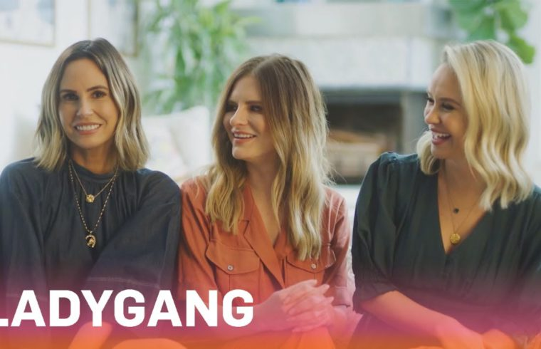 """""""LadyGang"""" Stars Tell Which Style Trends Need to Die   E! 1"""