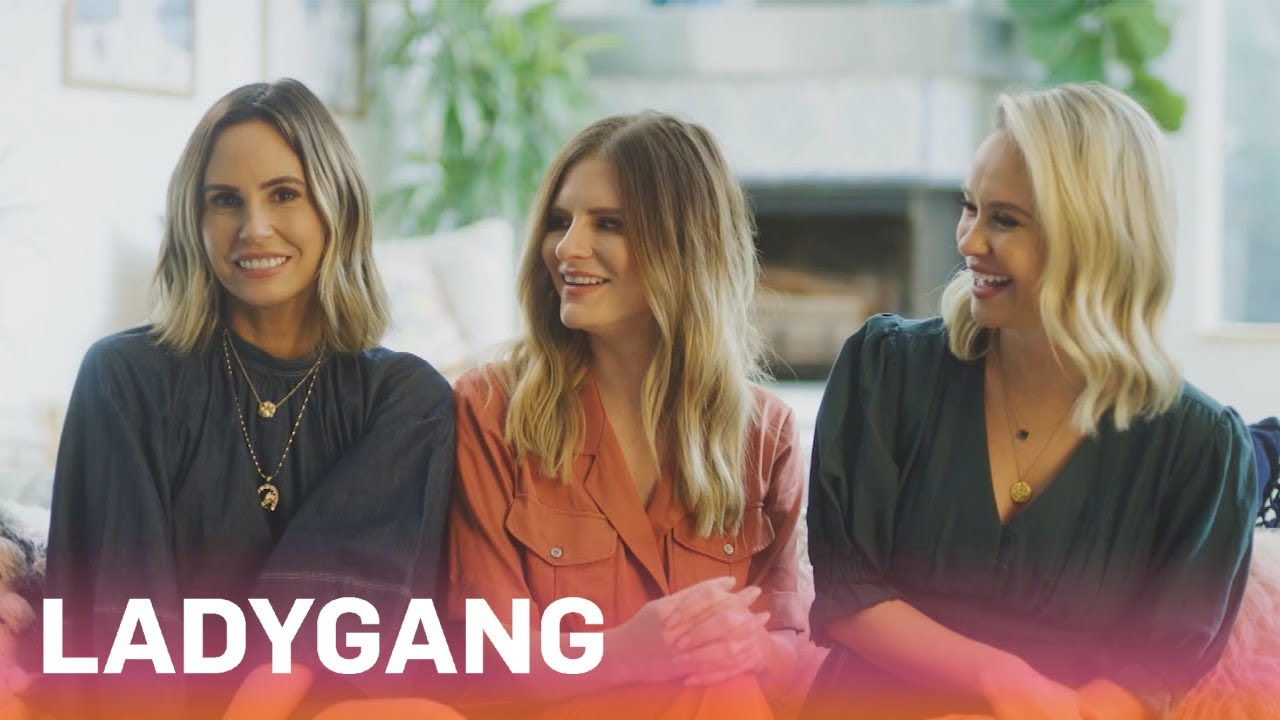 """LadyGang"" Stars Tell Which Style Trends Need to Die 